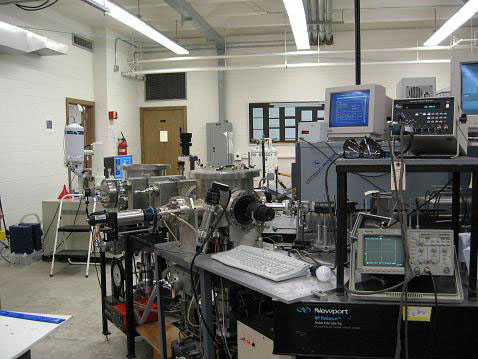 Usf Lamsat Laboratory For Advanced Materials Science